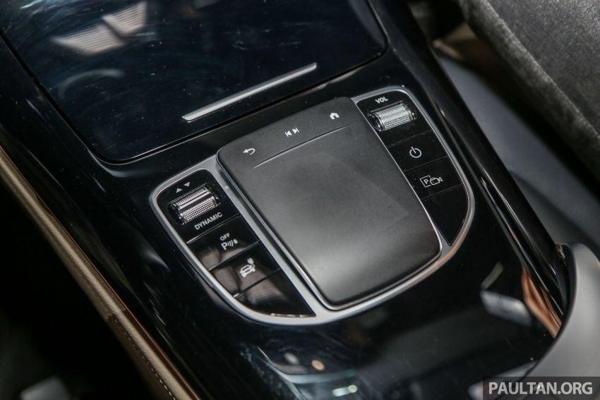 Mercedes-Benz EQC dipamerkan di M'sia – 408 hp/765 Nm, tempahan tahun 2020, anggaran dari RM600k Image #971565