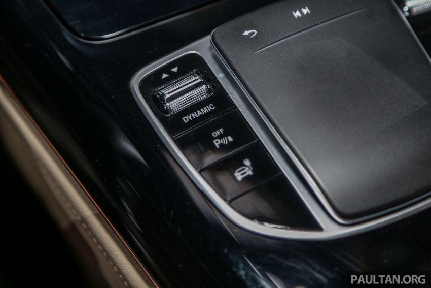 Mercedes-Benz EQC dipamerkan di M'sia – 408 hp/765 Nm, tempahan tahun 2020, anggaran dari RM600k Image #971567
