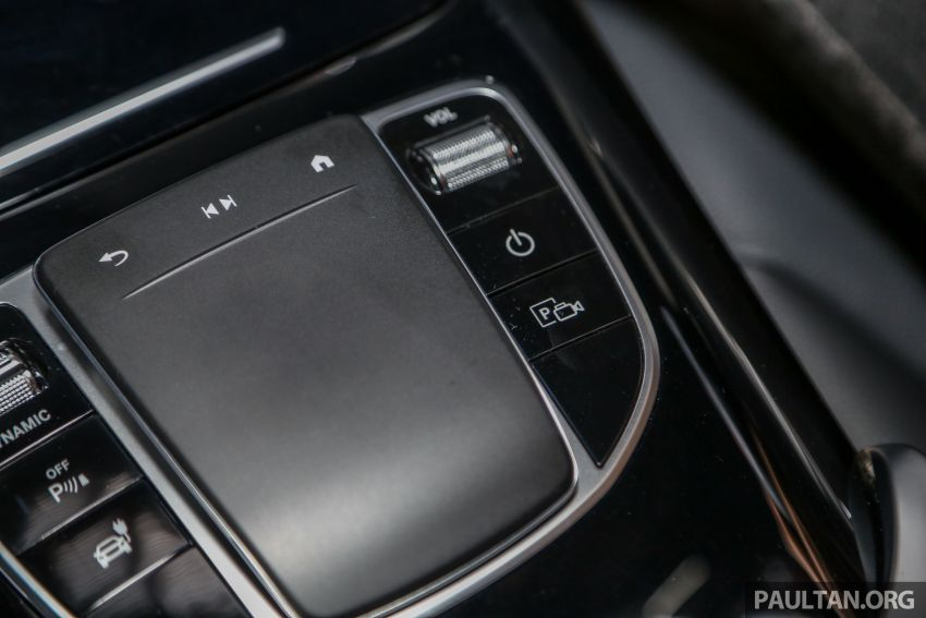 Mercedes-Benz EQC dipamerkan di M'sia – 408 hp/765 Nm, tempahan tahun 2020, anggaran dari RM600k Image #971570
