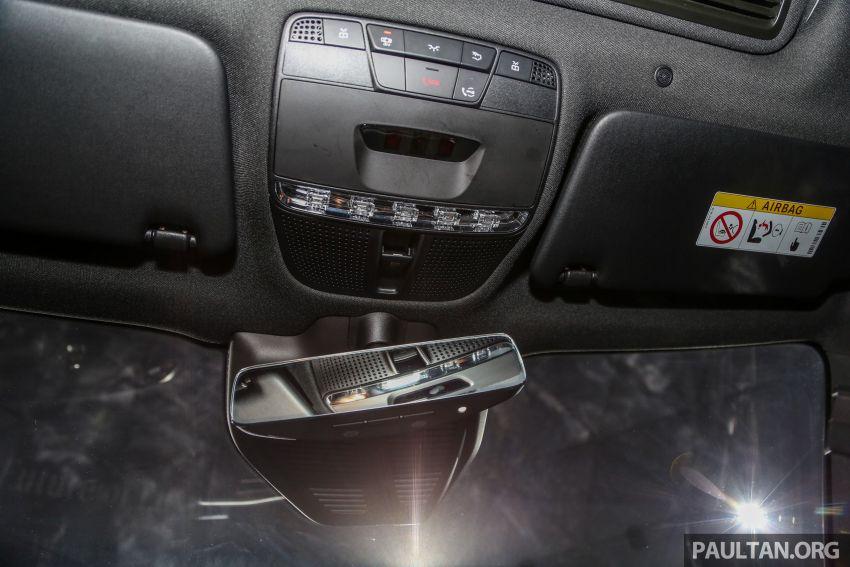 Mercedes-Benz EQC dipamerkan di M'sia – 408 hp/765 Nm, tempahan tahun 2020, anggaran dari RM600k Image #971576