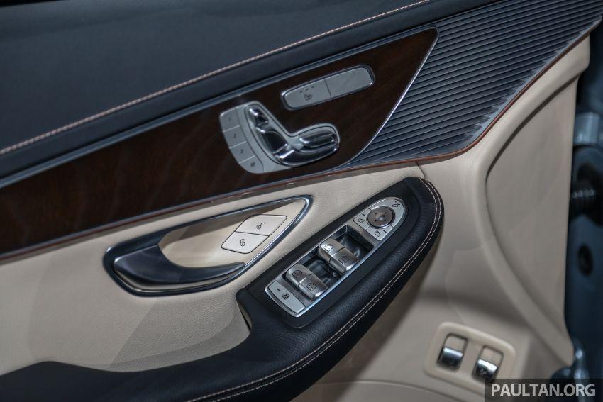 Mercedes-Benz EQC dipamerkan di M'sia – 408 hp/765 Nm, tempahan tahun 2020, anggaran dari RM600k Image #971585