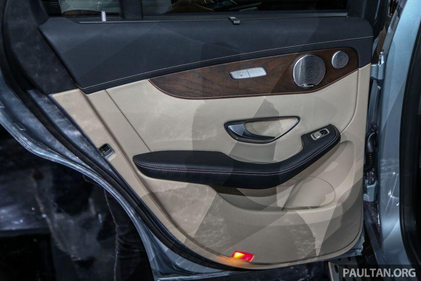 Mercedes-Benz EQC dipamerkan di M'sia – 408 hp/765 Nm, tempahan tahun 2020, anggaran dari RM600k Image #971605