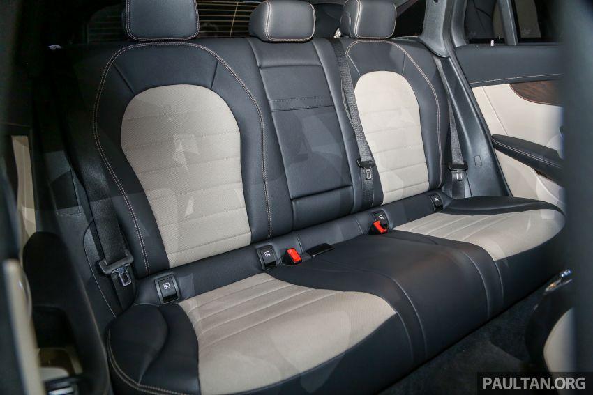 Mercedes-Benz EQC dipamerkan di M'sia – 408 hp/765 Nm, tempahan tahun 2020, anggaran dari RM600k Image #971613