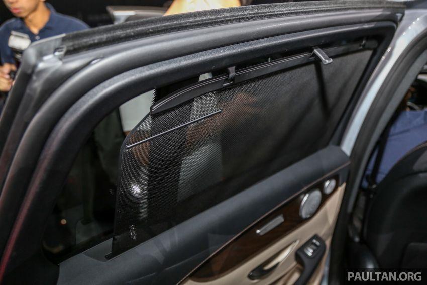 Mercedes-Benz EQC dipamerkan di M'sia – 408 hp/765 Nm, tempahan tahun 2020, anggaran dari RM600k Image #971621