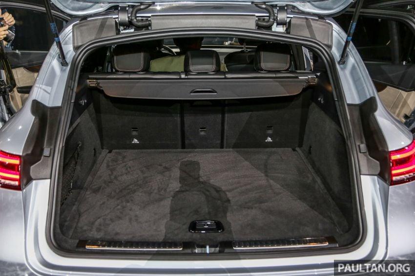 Mercedes-Benz EQC dipamerkan di M'sia – 408 hp/765 Nm, tempahan tahun 2020, anggaran dari RM600k Image #971624