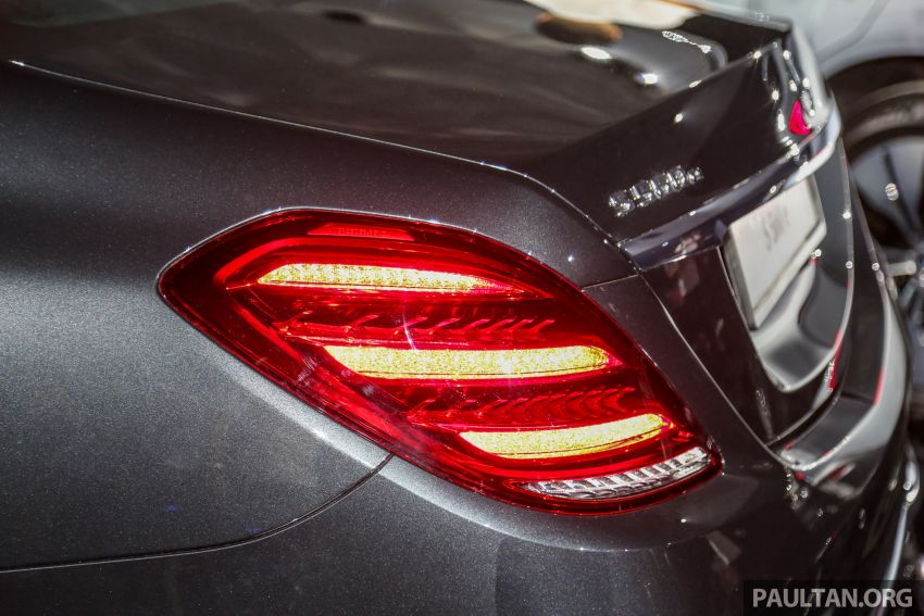 W222 Mercedes-Benz S560e PHEV in Malaysia – 469 hp and 700 Nm, 50 km all-electric range, RM658,888 Image #971560