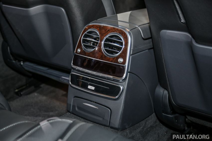 W222 Mercedes-Benz S560e PHEV in Malaysia – 469 hp and 700 Nm, 50 km all-electric range, RM658,888 Image #971620