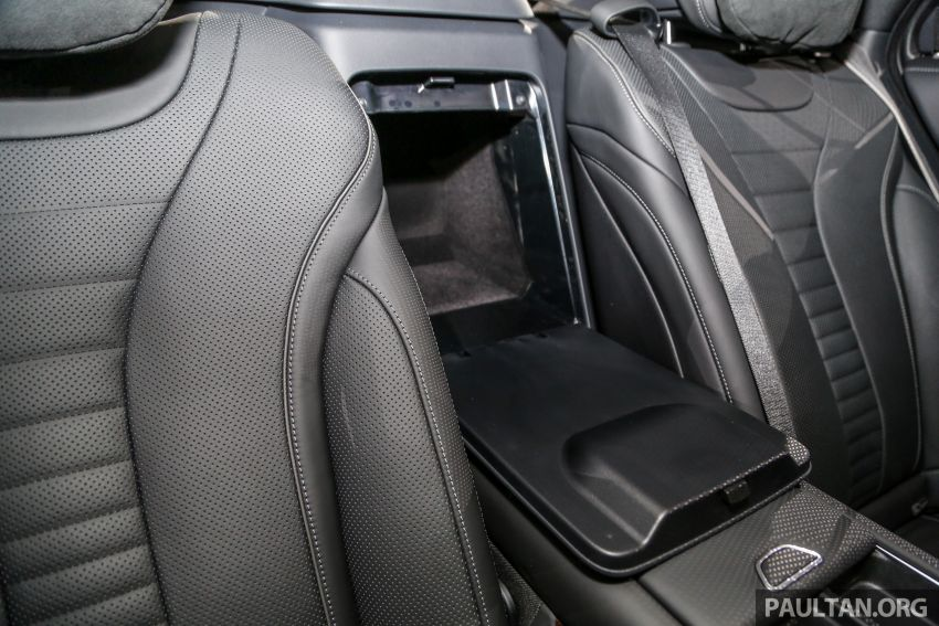 W222 Mercedes-Benz S560e PHEV in Malaysia – 469 hp and 700 Nm, 50 km all-electric range, RM658,888 Image #971626
