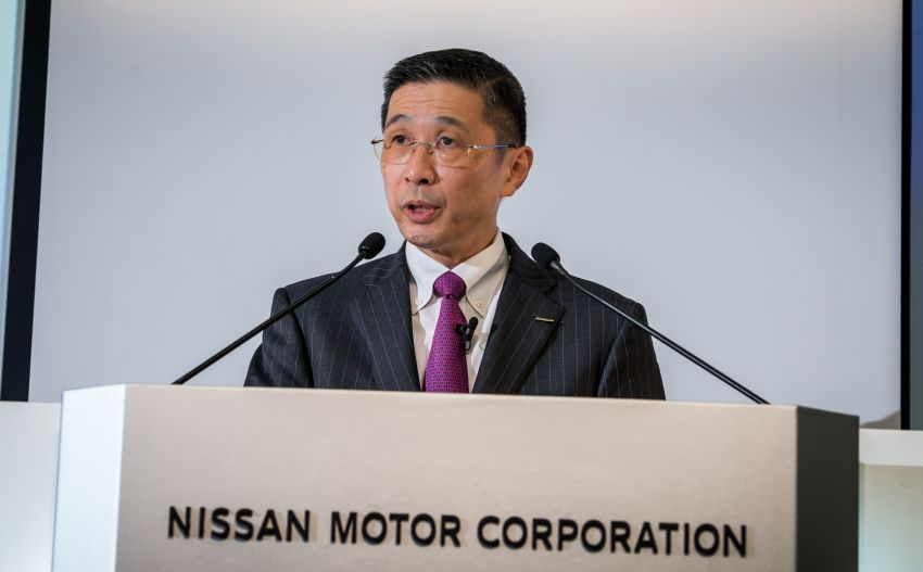 Nissan says no quick fix to improvement with Renault, states that inequality could derail the partnership Image #977713