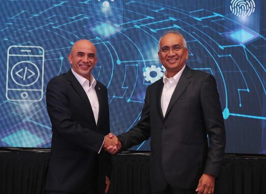 PLUS Malaysia announces partnership with Microsoft Image #976761