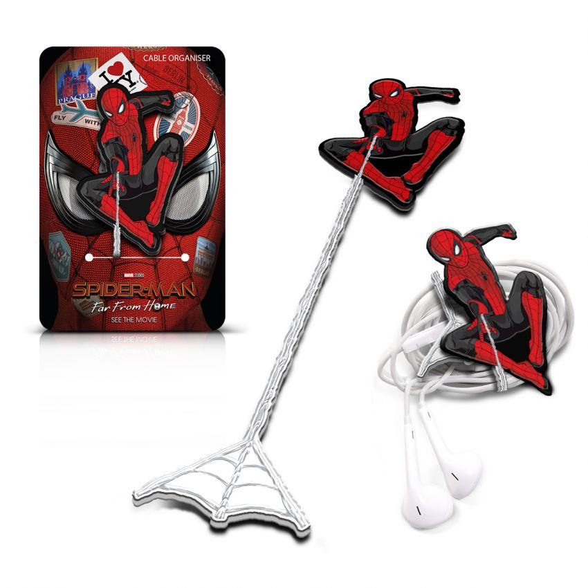Driven Movie Night: <em>Spider-Man: Far From Home</em> tix! Image #976581