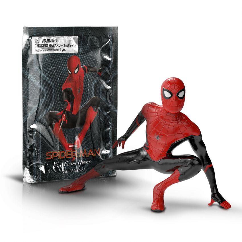 Driven Movie Night: <em>Spider-Man: Far From Home</em> tix! Image #976585