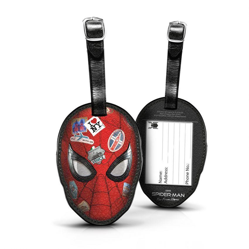 Driven Movie Night: <em>Spider-Man: Far From Home</em> tix! Image #976586