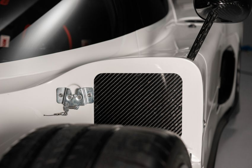 Ultima RS revealed – 1,200 hp, 400 km/h, road-legal Image #970158