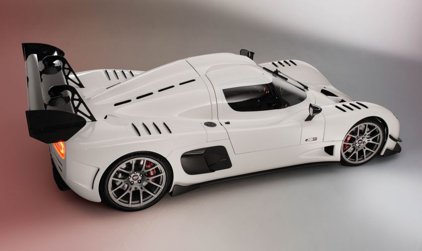 Ultima RS revealed – 1,200 hp, 400 km/h, road-legal Image #970202