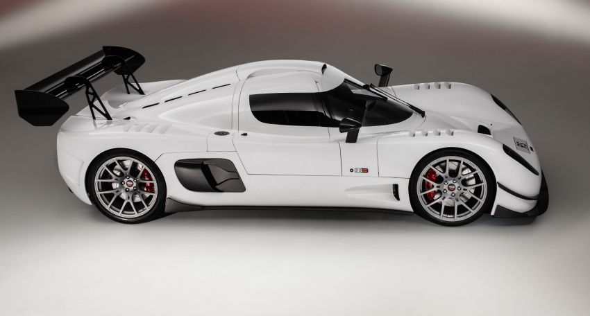 Ultima RS revealed – 1,200 hp, 400 km/h, road-legal Image #970203
