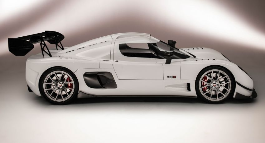 Ultima RS revealed – 1,200 hp, 400 km/h, road-legal Image #970213