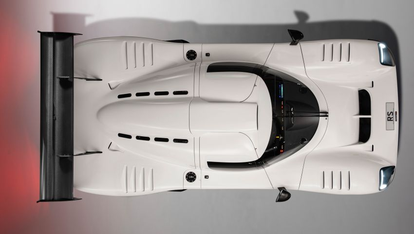 Ultima RS revealed – 1,200 hp, 400 km/h, road-legal Image #970215