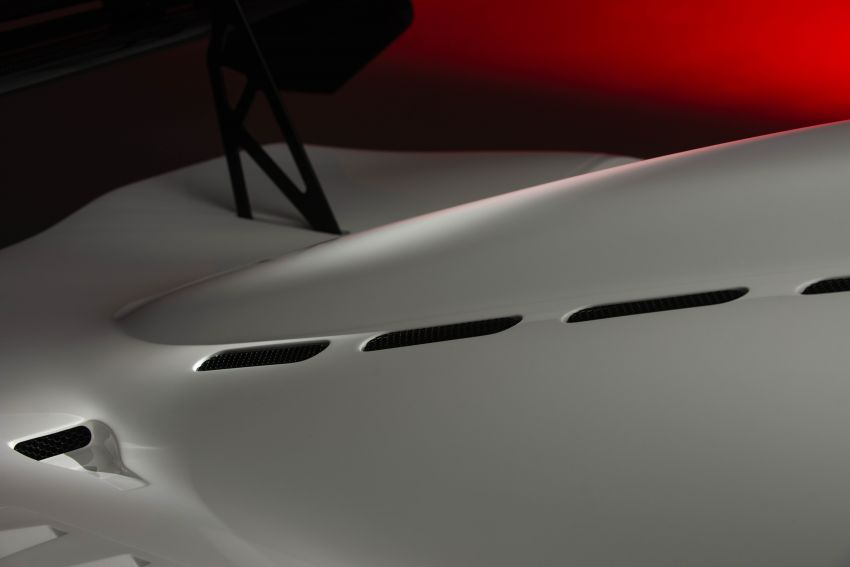 Ultima RS revealed – 1,200 hp, 400 km/h, road-legal Image #970161