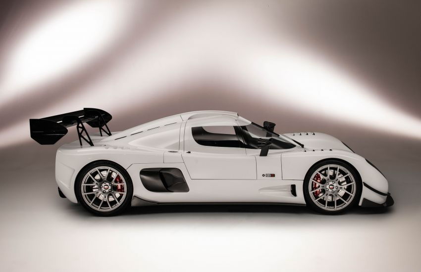 Ultima RS revealed – 1,200 hp, 400 km/h, road-legal Image #970223