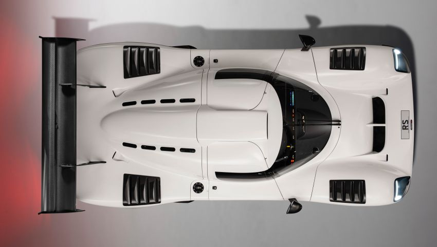 Ultima RS revealed – 1,200 hp, 400 km/h, road-legal Image #970225