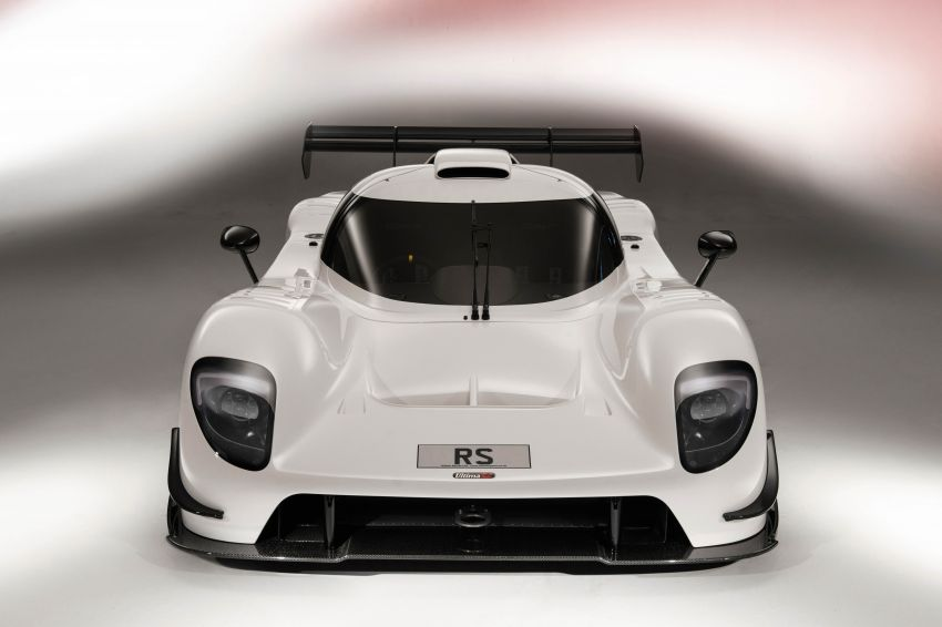 Ultima RS revealed – 1,200 hp, 400 km/h, road-legal Image #970228