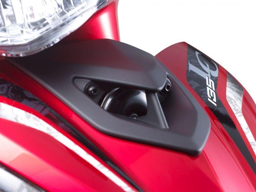 Yamaha 135LC 2019 kini rasmi dijual – harga RM6.7k Image #974571