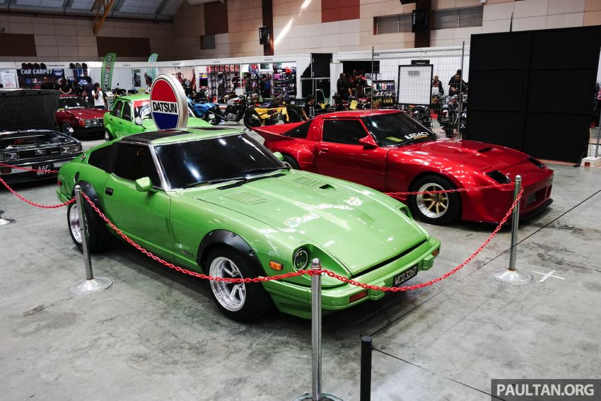 GALLERY: 2019 Art of Speed – something for everyone Image #994317