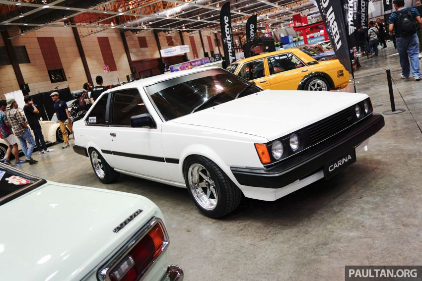 GALLERY: 2019 Art of Speed – something for everyone Image #994331