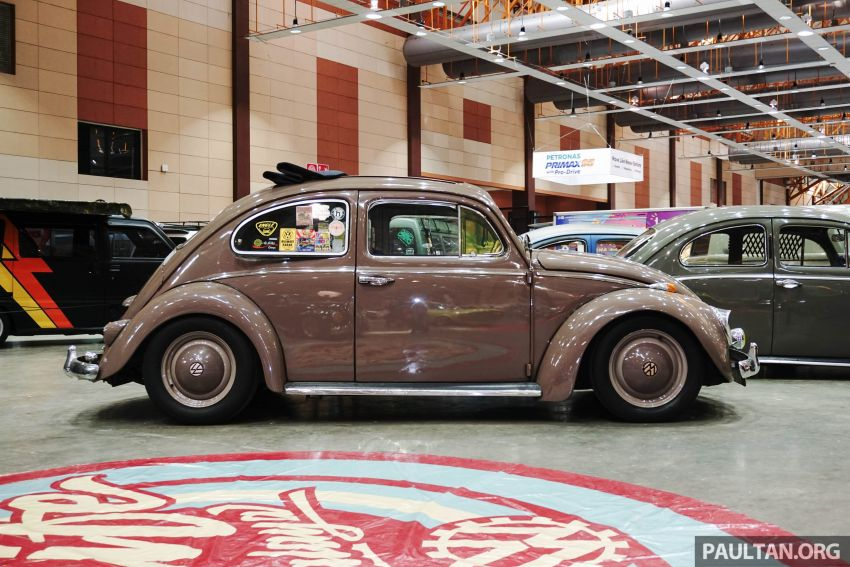 GALLERY: 2019 Art of Speed – something for everyone Image #994334