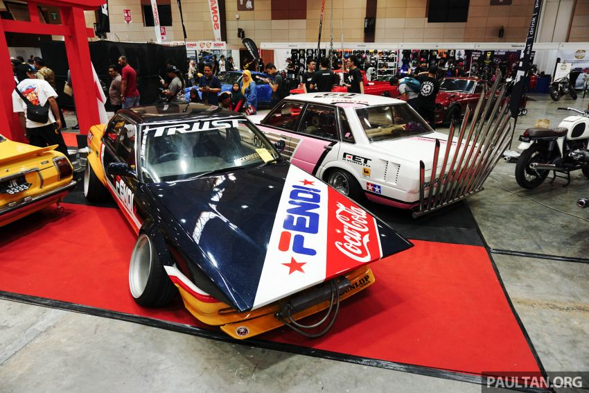GALLERY: 2019 Art of Speed – something for everyone Image #994335