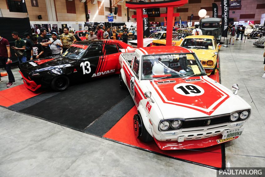 GALLERY: 2019 Art of Speed – something for everyone Image #994336