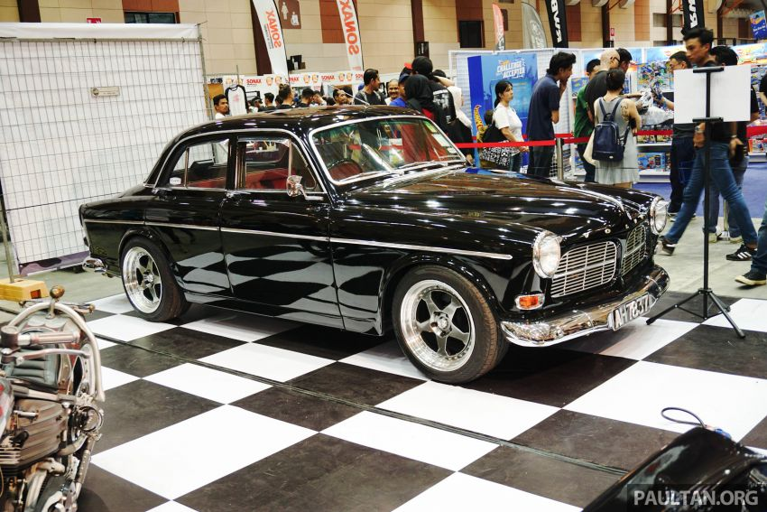 GALLERY: 2019 Art of Speed – something for everyone Image #994341