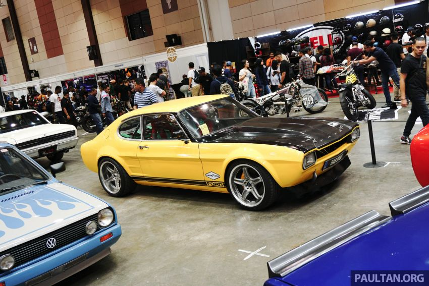 GALLERY: 2019 Art of Speed – something for everyone Image #994348