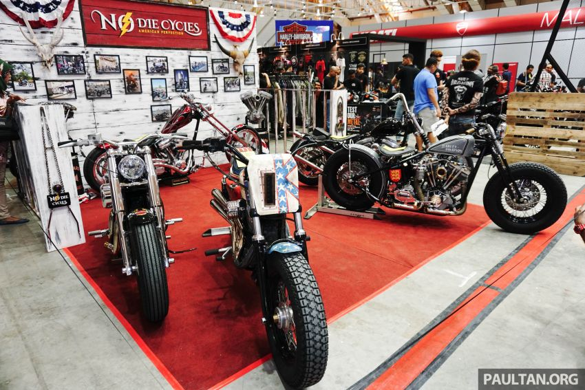 GALLERY: 2019 Art of Speed – something for everyone Image #994352