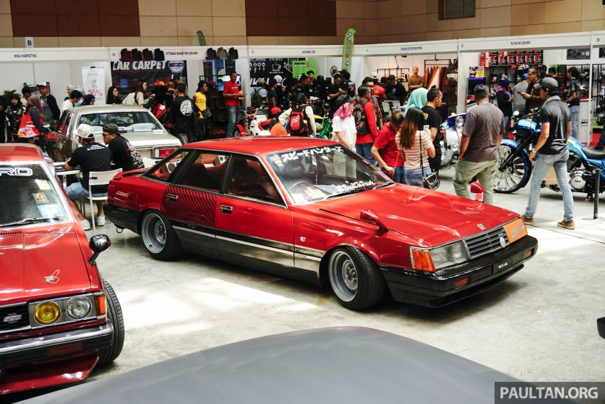 GALLERY: 2019 Art of Speed – something for everyone Image #994363