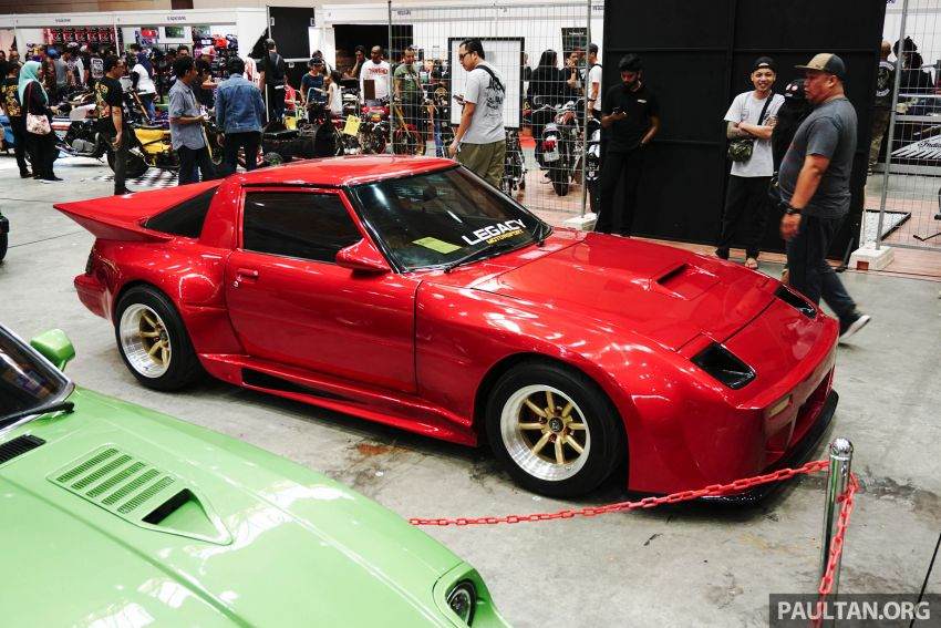 GALLERY: 2019 Art of Speed – something for everyone Image #994364