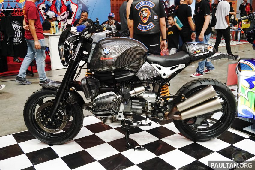 GALLERY: 2019 Art of Speed – something for everyone Image #994370