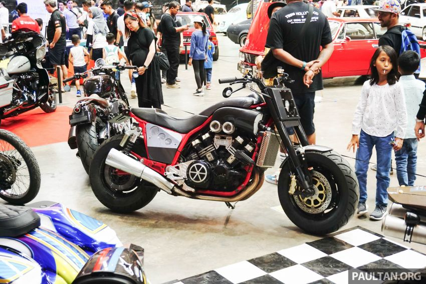 GALLERY: 2019 Art of Speed – something for everyone Image #994372