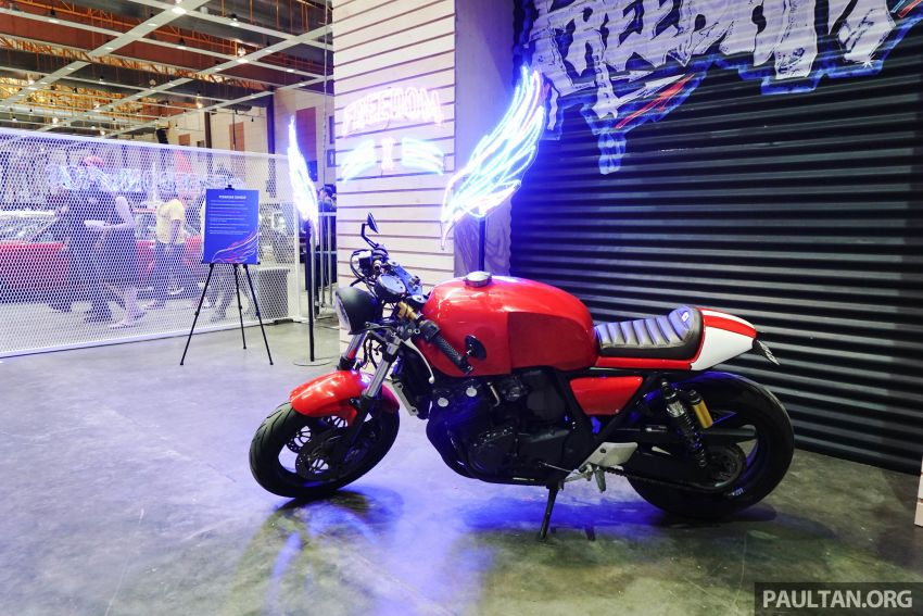 GALLERY: 2019 Art of Speed – something for everyone Image #994377