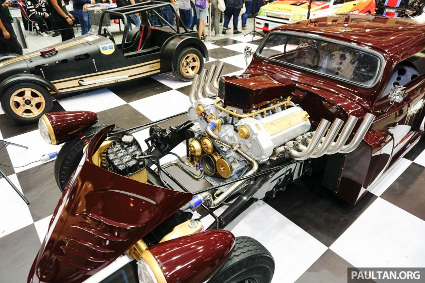GALLERY: 2019 Art of Speed – something for everyone Image #994381