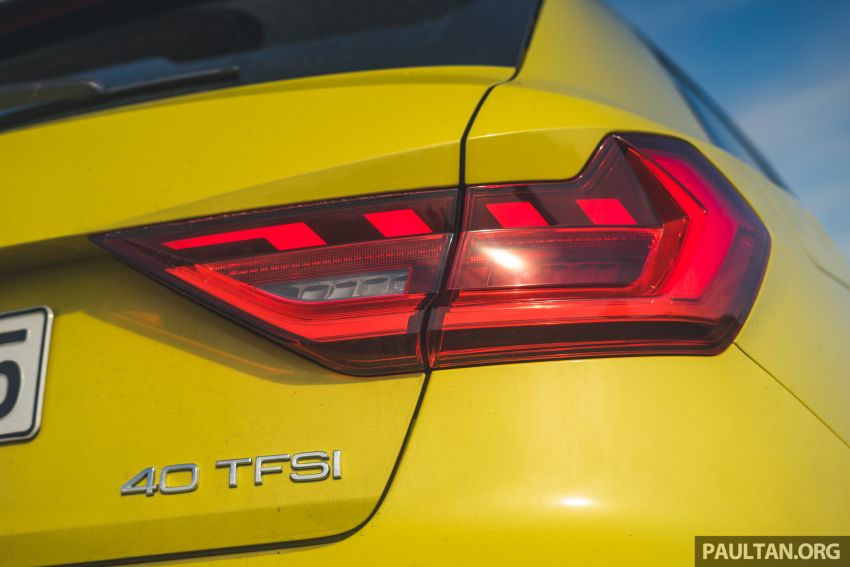GALLERY: 2019 Audi Q3, A1 – what to expect for M'sia Image #985247