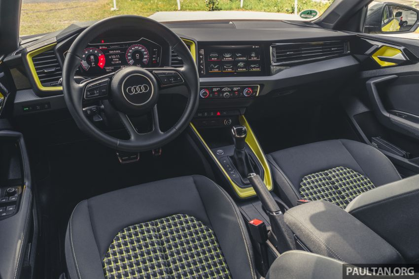 GALLERY: 2019 Audi Q3, A1 – what to expect for M'sia Image #985252