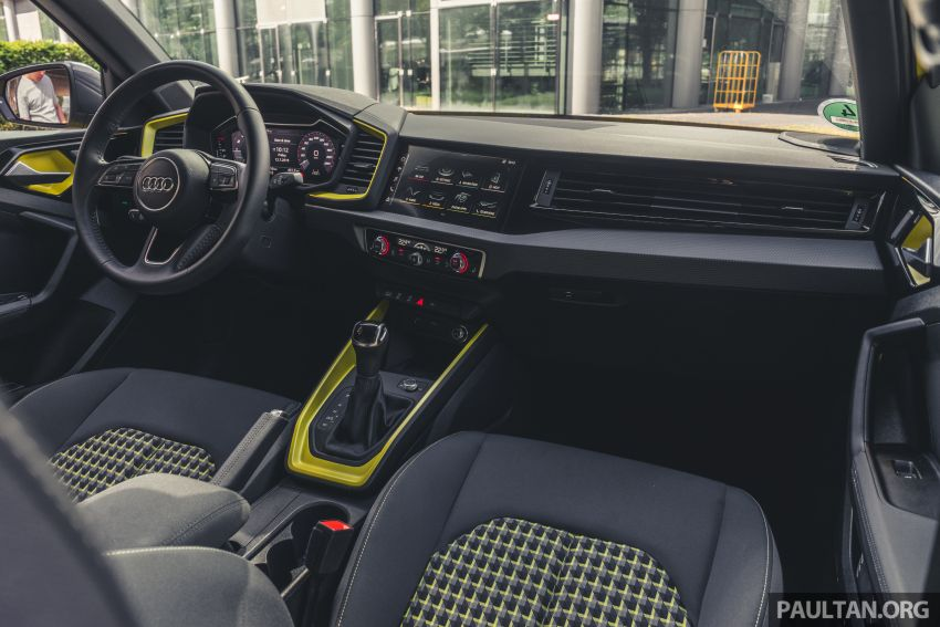 GALLERY: 2019 Audi Q3, A1 – what to expect for M'sia Image #985253