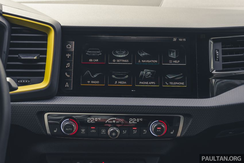 GALLERY: 2019 Audi Q3, A1 – what to expect for M'sia Image #985257