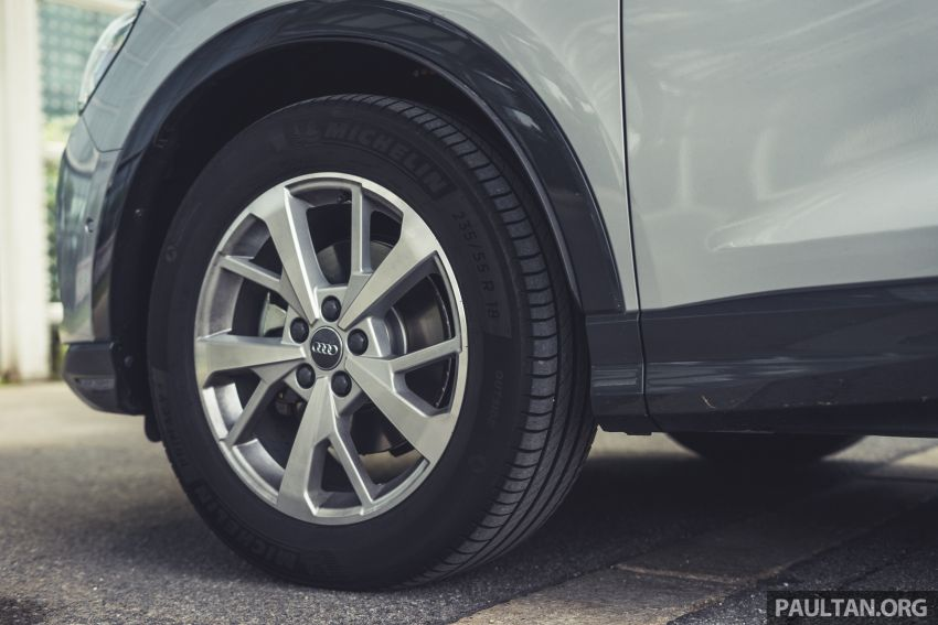 GALLERY: 2019 Audi Q3, A1 – what to expect for M'sia Image #985221