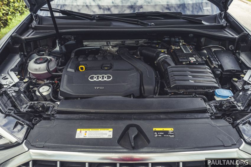 GALLERY: 2019 Audi Q3, A1 – what to expect for M'sia Image #985222