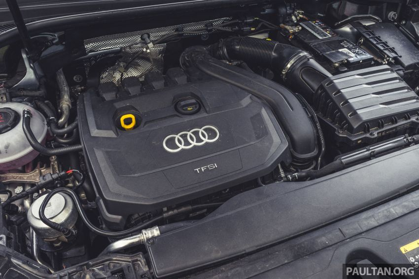 GALLERY: 2019 Audi Q3, A1 – what to expect for M'sia Image #985223
