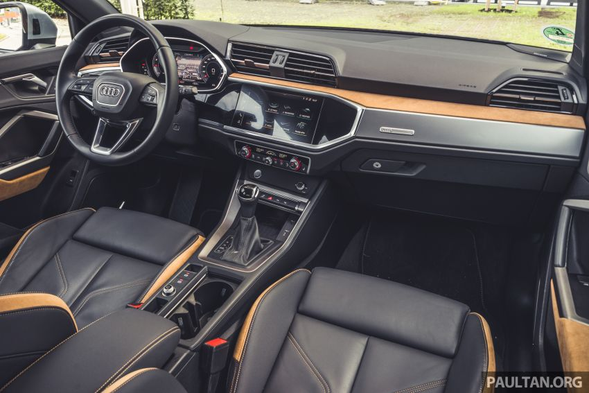 GALLERY: 2019 Audi Q3, A1 – what to expect for M'sia Image #985225