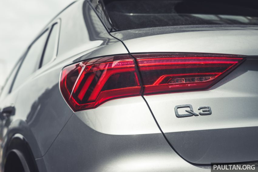 GALLERY: 2019 Audi Q3, A1 – what to expect for M'sia Image #985220